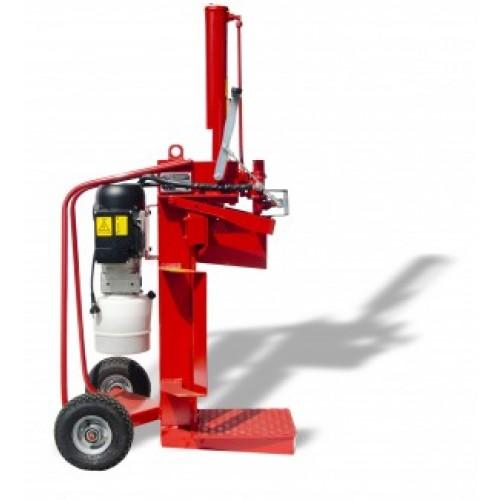 Houtkliefmachine 9 ton - 220V