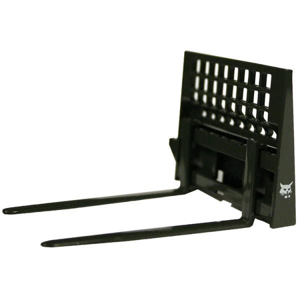 Palletvork voor Bobcat S130