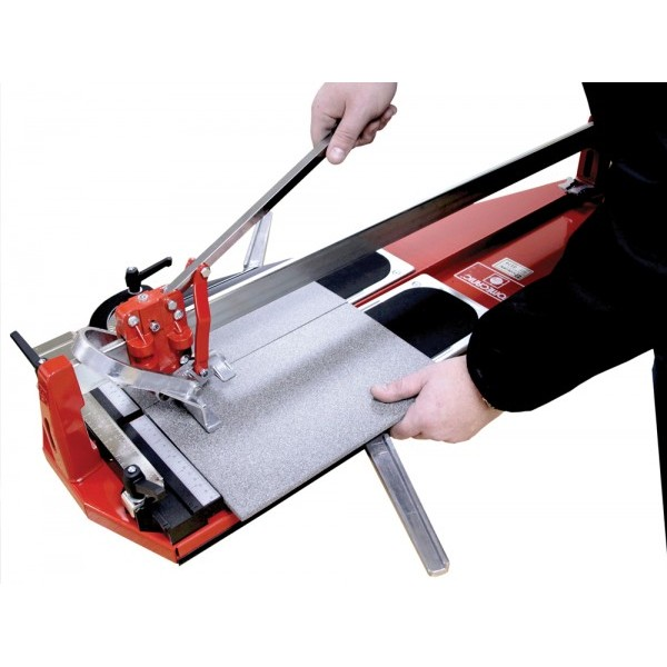 Tegelsnijder TOMECANIC: 90 cm x 90 cm tot 1 c...