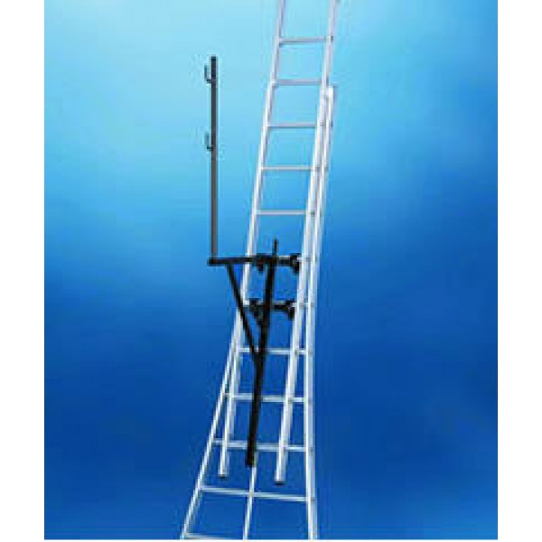 Stellinghaak voor ladder per stuk (zonder pla...