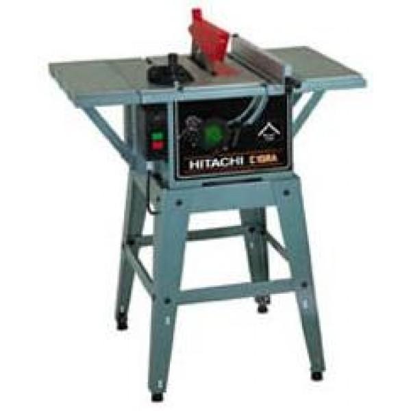 Tafelzaagmachine tot 76 mm - 220V