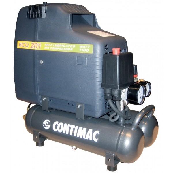 Compressor CONTIMAC 8bar 24 liter - 220V