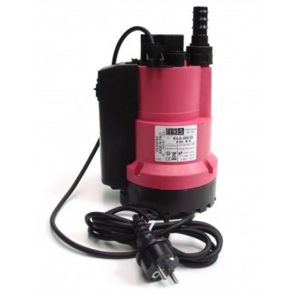Dompelpomp -220V – 80 l/min