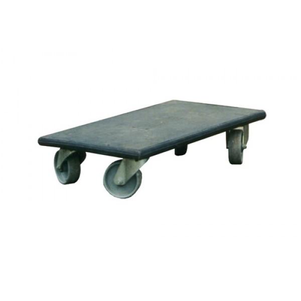 Transportkar / Meubelroller anti-slip (60 cm ...