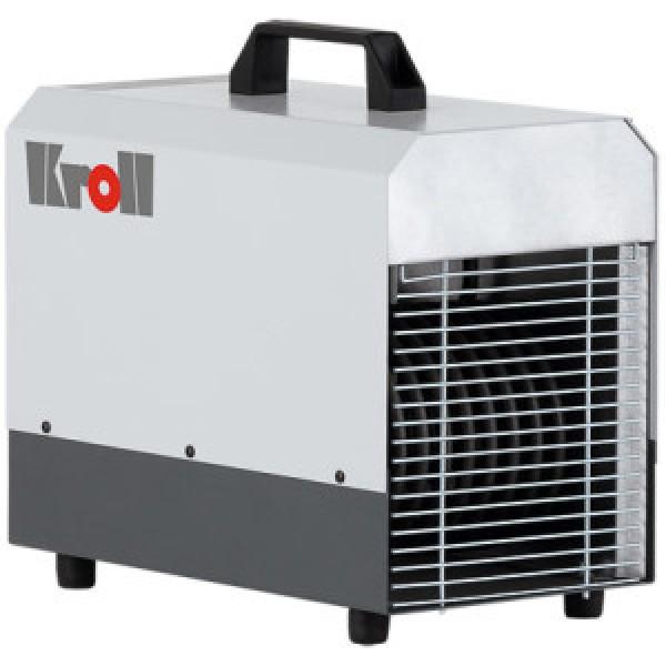 Warmeluchtblazer - Elektroheater E3 3 kW - 22...