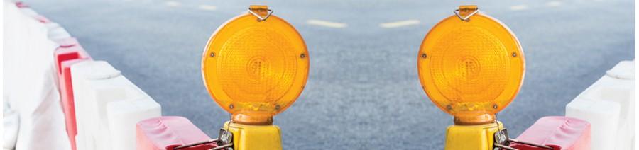Signalisatie & werfinrichting