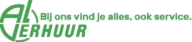 Al Verhuur - Bouw & Tuin - Professioneel