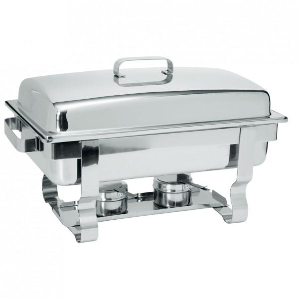 Chafing dish - 7 L (brandpasta)