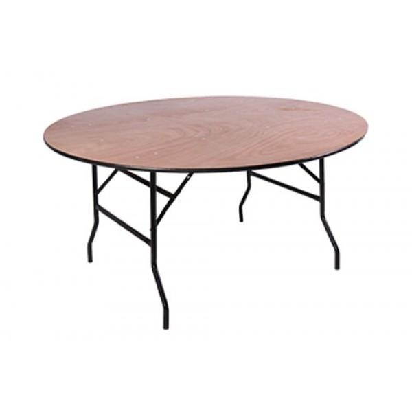 Ronde tafel Ø180 cm