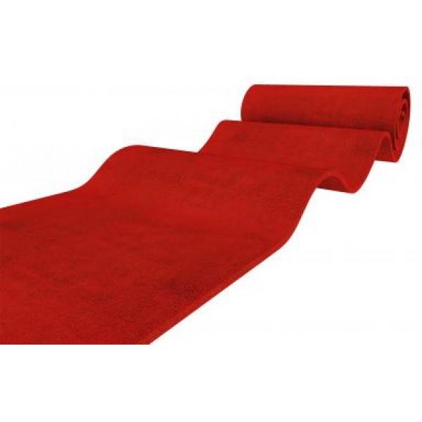 Rode loper 12 meter - 2m breed