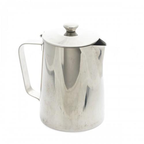 Koffiekan - 1 L - inox