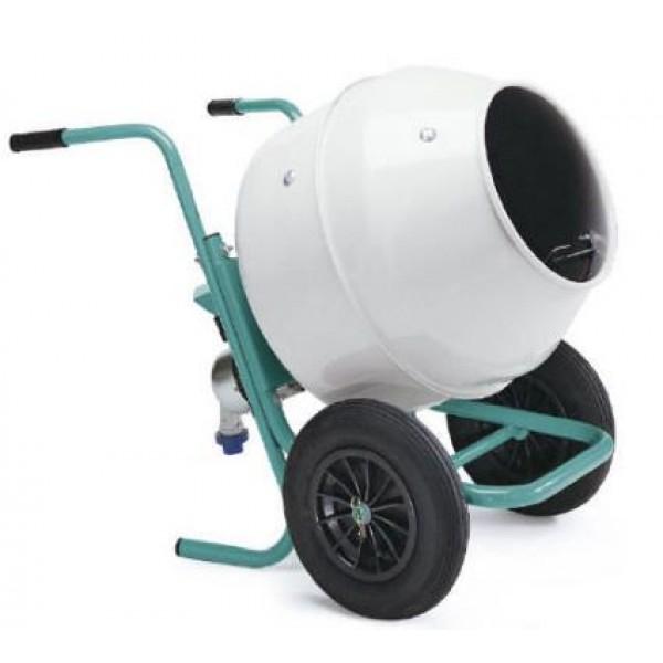Betonmolen 134 liter - 220v