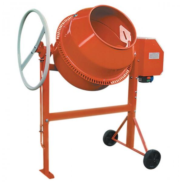 Betonmolen 145 liter - 220v