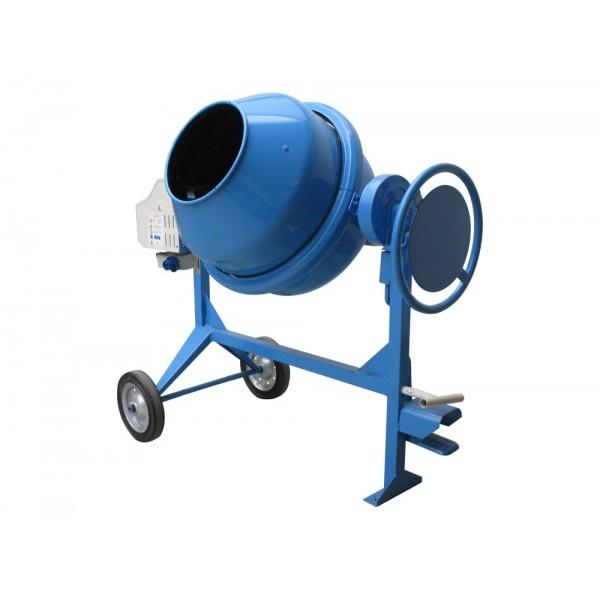 Betonmolen 180 liter - 220v