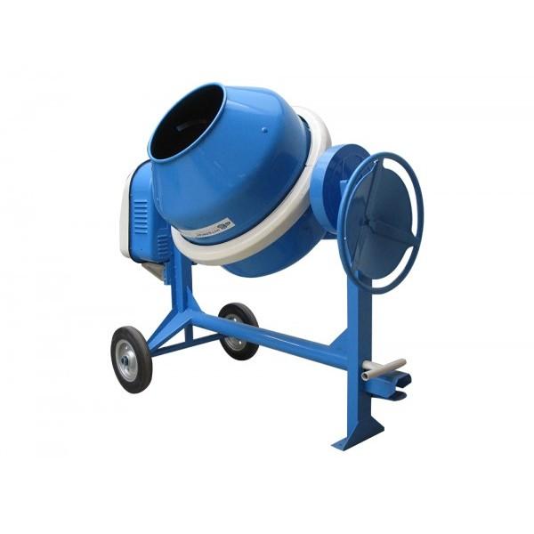 Betonmolen 250 liter - 220v