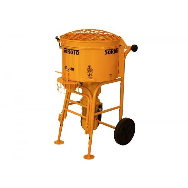 Dwangmenger 80 liter