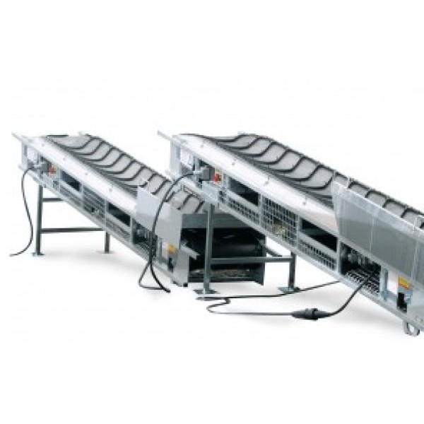 Transportband 3 meter