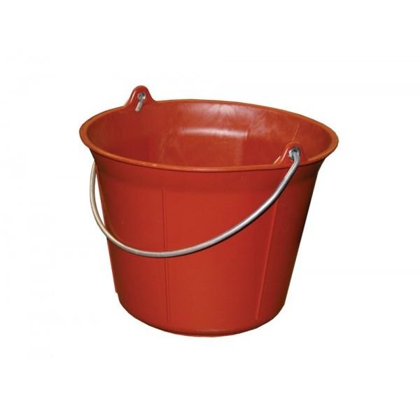Rubberen metsersemmer 10 liter