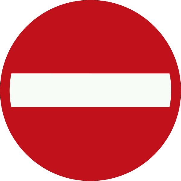 Verkeersbord (verstevigd bord): A51 / E9a / D...