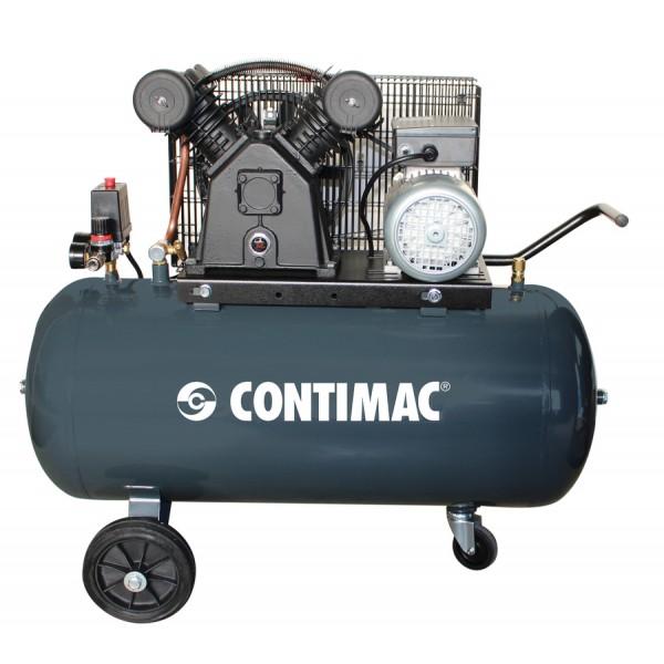 Compressor CONTIMAC 10 bar  100 liter – 220...