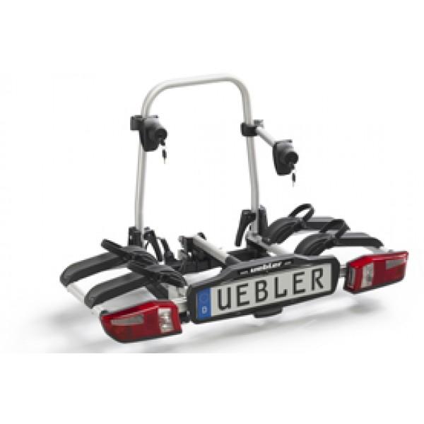 Fietsendrager 3 fietsen voor plaatsing op tre...