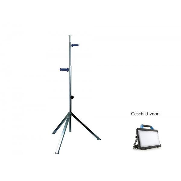 Floodlight LED - 100W op statief - 220V