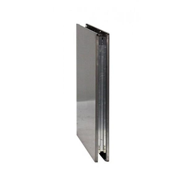 RVS werktafel - 200 cm x 80 cm