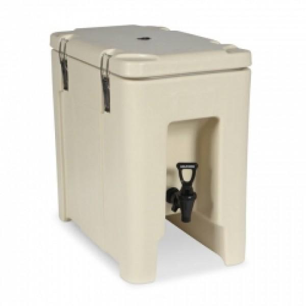 Vloeistofcontainer met kraantje - 10 L