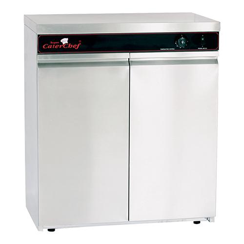 Bordenwarmkast - 100 stuks - 220V