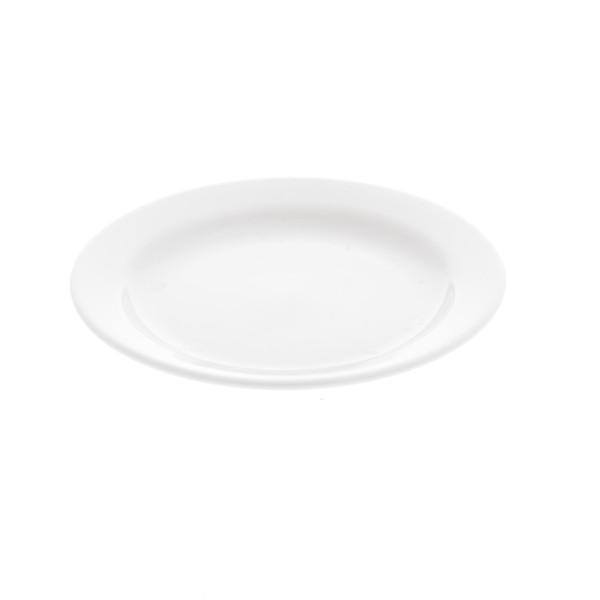 Dessertbord basic 19 cm