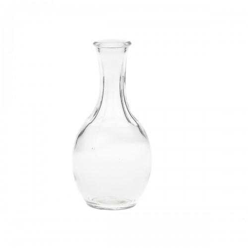 vaasje glas - 16 cm