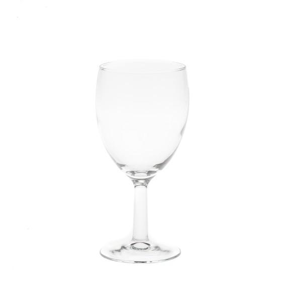 Witte wijnglas (19 cl)