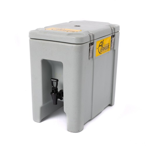 Vloeistofcontainer met kraantje - 20 L